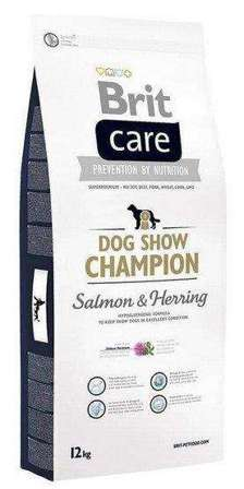 Brit Care New Dog Show Champion 12kg
